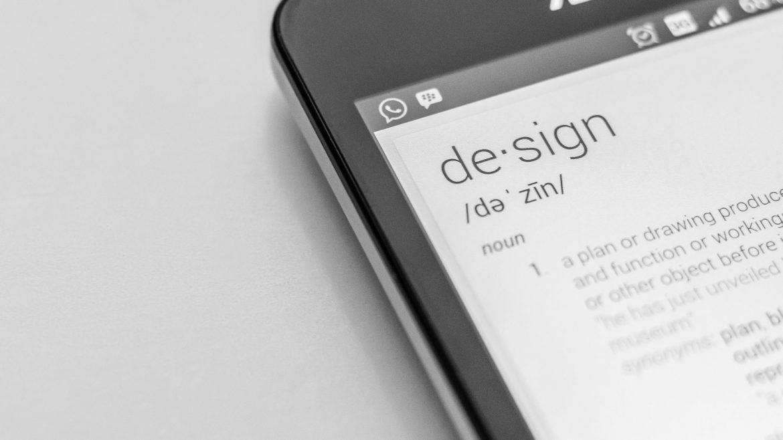 Ideudvikling for design